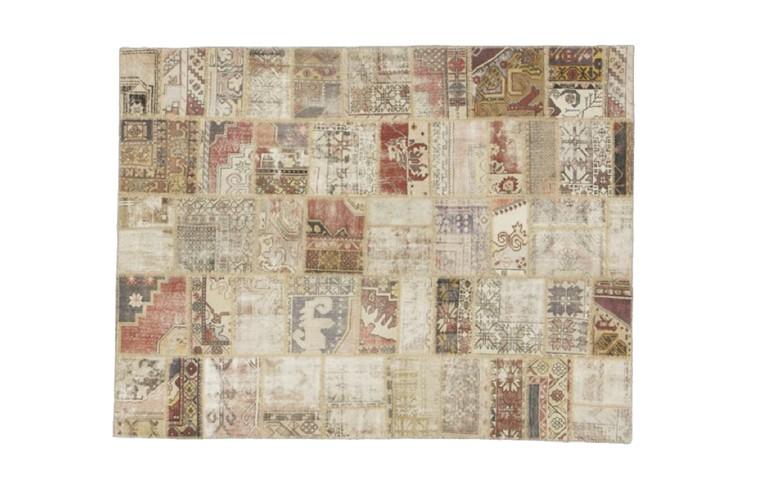 Carpet Madda vintage multicolor
