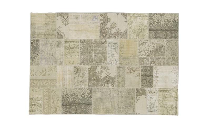 Carpet Madda vintage sabbia